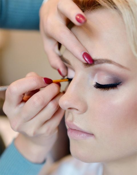 make up ogen