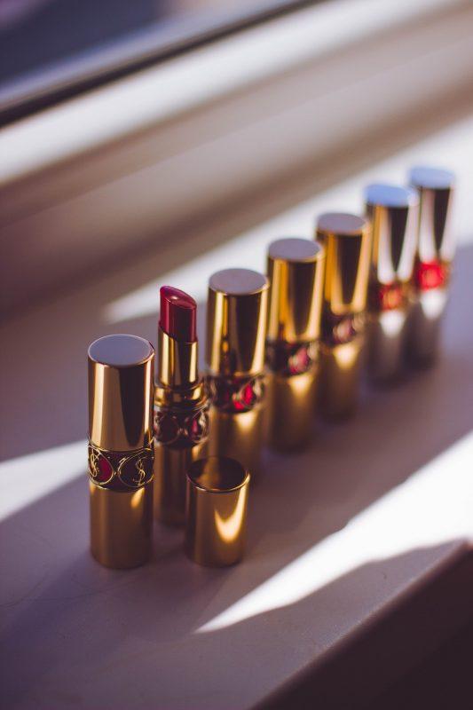 lipsticktinten voor elke huidskleur