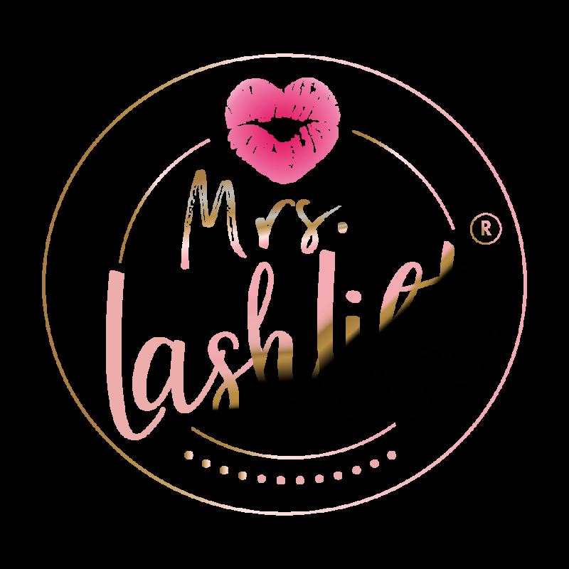 Mrs. Lashlift logo