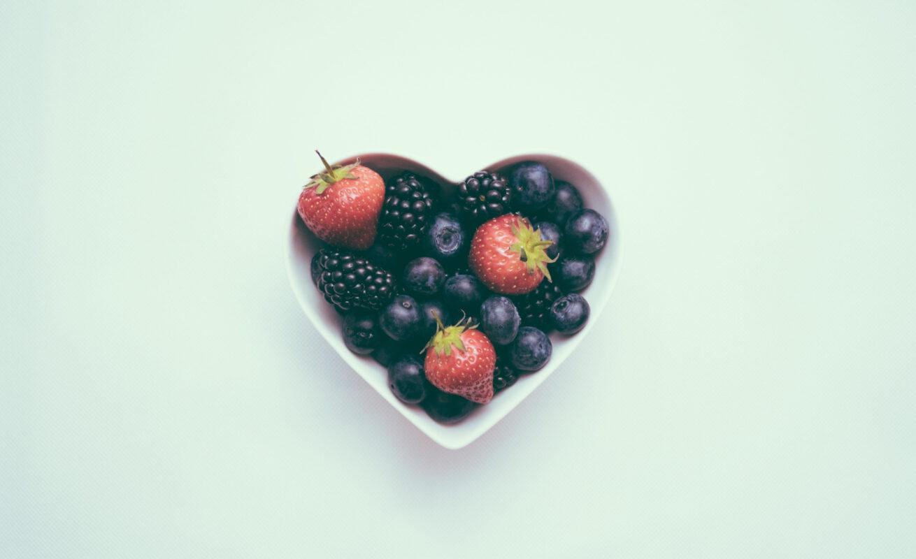 gezonde tussendoortjes
